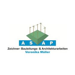 ASAP Müller, Arch.Zeich u. Bauleitung