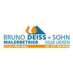 Bruno Deiss + Sohn Malerbetrieb