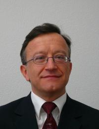 Peter Wiedmer, Raiffeisenbank Regio Frick Genossenschaft