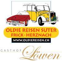 Oldiereisen GmbH & Gasthof Löwen