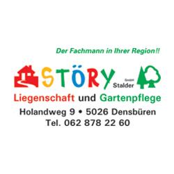 STÖRY Stalder GmbH
