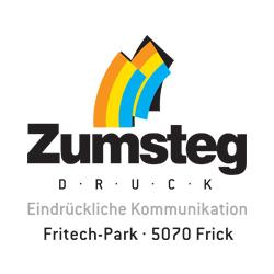Zumsteg Druck – Mobus AG