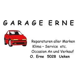 Garage Erne