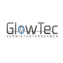 GlowTec GmbH Vermietunternehmen